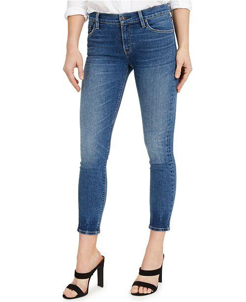 Hudson Jeans Skinny Ankle Jeans