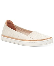 Women's Tammy Slip-On Sneakers