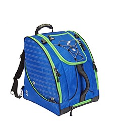 Deluxe Everything Boot Bag - Backpack