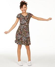 Big Girls Heart Dress, Created for Macy's