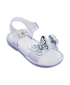 Little Girls Mar Fly Sandal