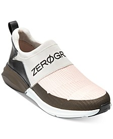 ZERØGRAND All-Day Slip-On Sneakers