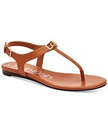 Women's Shamary Flat Sandals