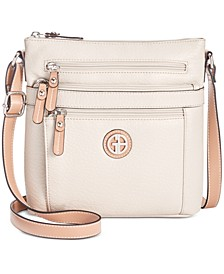 Pebble Crossbody, Created for Macy's