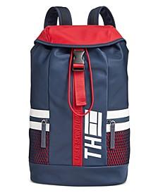 Heidi Nylon Sport Backpack