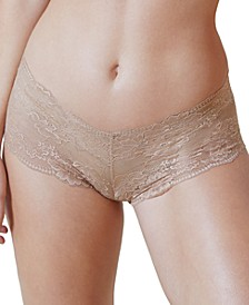 Women's Strut Lace Boyshort Underwear 375182