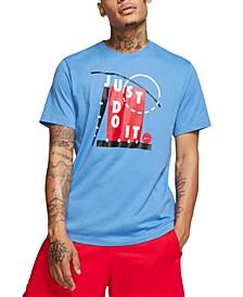 Men's Dri-FIT Just Do It T-Shirt