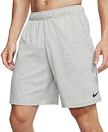 "Men's Dri-FIT Training 9"" Shorts"