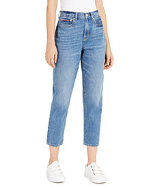 Tommy Jeans 90's Straight Leg Jeans