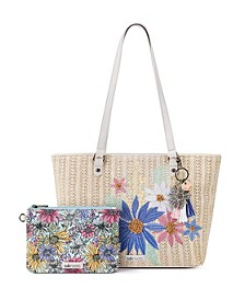 Meadow Medium Tote