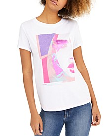 Giselle Graphic T-Shirt