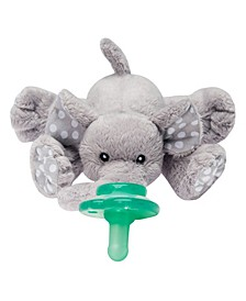 Paci-Plushies Buddies - Elephant