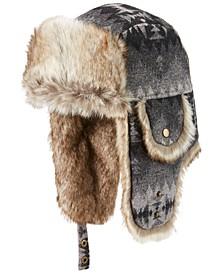 Men's Trapper Hat
