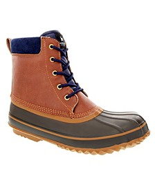 Men's Ashford 2 Duck Boot