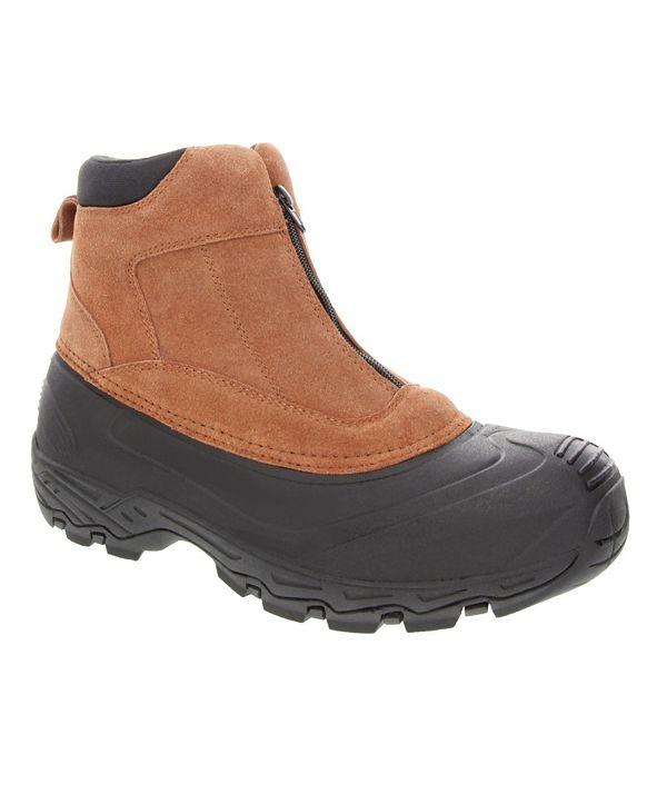 London Fog Men's Holborn Winter Boots