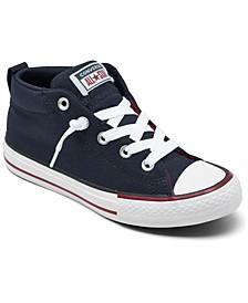 Converse Kids Chuck Taylor® All Star® Axel Mid (Little Kid