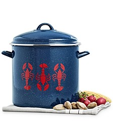 Americana 16-Qt. Lobster Pot, Created for Macy's