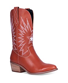 Women's Rockstar Narrow Boot