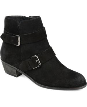 Journee Collection Signature Women s Errin Bootie Women s Shoes E5160