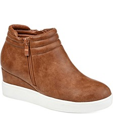 Women's Remmy Sneaker Wedge