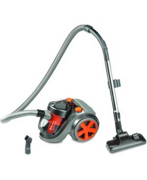 Koblenz Centauri Corded Canister Vacuum Cleaner