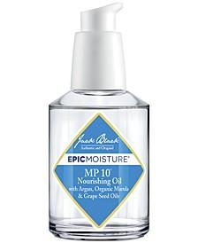 Epic Moisture MP10 Oil for Face, Body & Hair, 2 oz