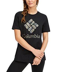 Columbia Women's Park Active T-Shirt