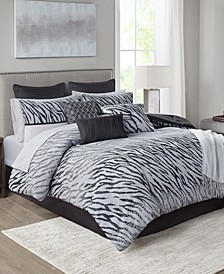 Sahara  California King 14-Pc. comforter set