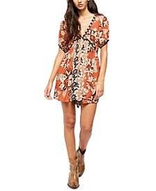 On The Edge Romper