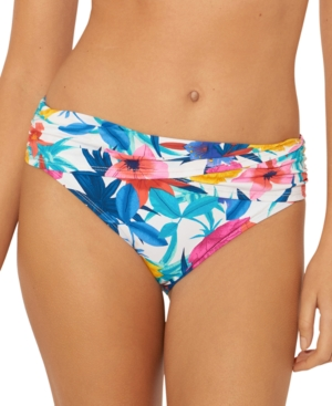 Bleu by Rod Beattie Foldover Bikini Bottoms Women's Swimsuit