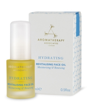 Hydrating Revitalizing Face Oil
