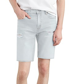 "Men's 502 Classic Fit Denim 10"" Shorts"