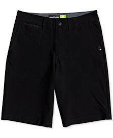 "Big Boys Union Amphibian 19"" Shorts"