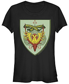 Harry Potter Durmstrang Crest Women's Short Sleeve T-Shirt