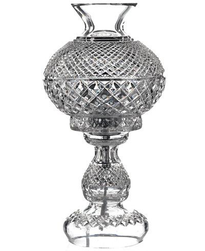Waterford table lamp inishmaan 14 macys waterford table lamp inishmaan 14 aloadofball Image collections