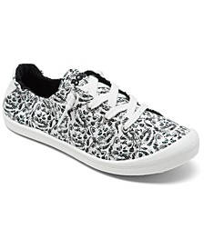 Women's Bobs Beach Bingo - Catleidoscope Casual Sneakers from Finish Line