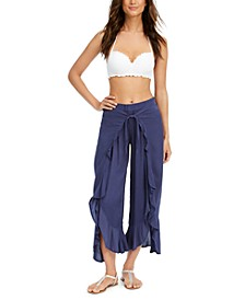 Cover-Up Swim Pants