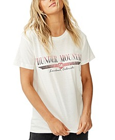 Classic Vintage Inspired T-Shirt