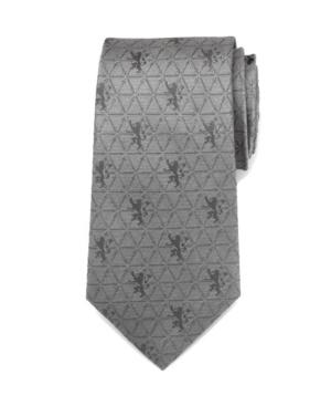 Lannister Geometric Sword Men's Tie
