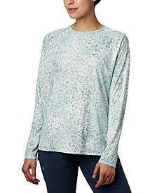Women's Tidal Deflector Active T-Shirt