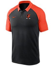 Baltimore Orioles Men's Legacy Polo Shirt
