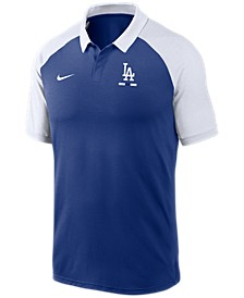 Los Angeles Dodgers Men's Legacy Polo Shirt