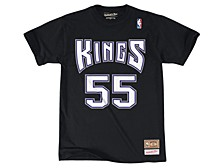 Men's Jason Williams Sacramento Kings T-Shirt