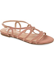 Women's Honey Sandal