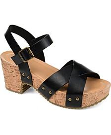 Women's Valentina Sandals
