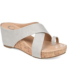 Women's Rayna Wedge Sandal