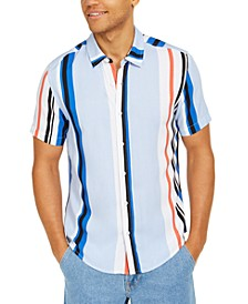 Men's Rayn Ridley Stripe Shirt