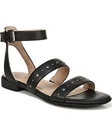 Rayelle Ankle Strap Sandals