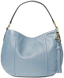 Brooke Large Zip Hobo