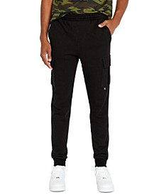 Men's Cadet Core Knit Cargo Pants